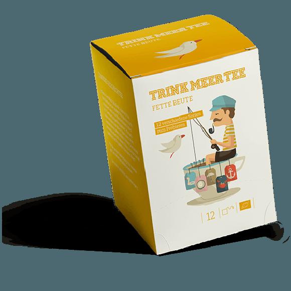 Probierbox Fette Beute