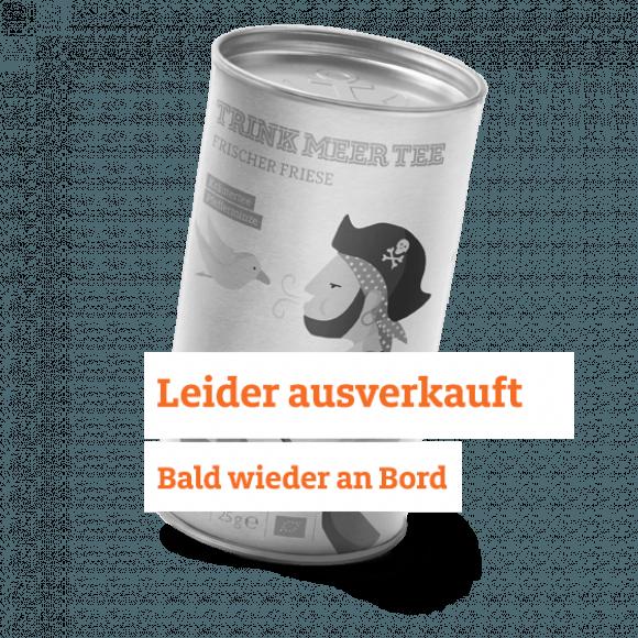 Bio Kräutertee Frischer Friese